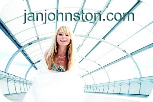 janjohnston.com